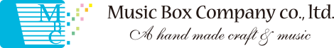 Music Box Company co., ltd.